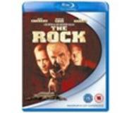 Actiethrillers Actiethrillers - The Rock (Import) (BLURAY)