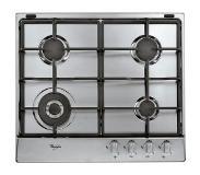 Whirlpool AKR3711IX kookplaat