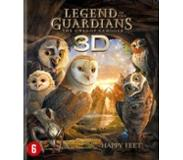 Fantasy Legend of the guardians - The owls of Ga'Hoole (3D)