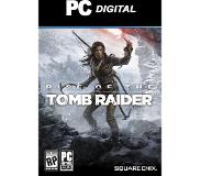 Crystal Dynamics Rise of the Tomb Raider PC