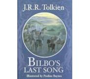 book Bilbo's Last Song