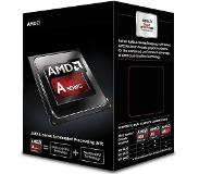 AMD A series A6-6420K Black Edition