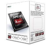 AMD A series A4-6320 3.8GHz 1MB L2 Laatikko