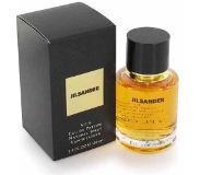 Jil sander No 4 100 ml eau de parfum spray