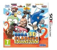 Games 3D Classics Collection FR/NL 3DS