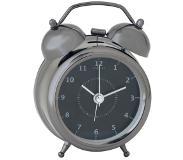 Nextime Wekker - wake up zwart 53133