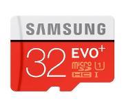 Samsung MB-MC32D 32GB MicroSDHC UHS Class 10 flashgeheugen