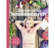 book 9789513187606 Hyvän olon hormonidieetti