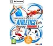 Sport Global distributie B.V. - Summer Challenge Athletics Tournament (PC)