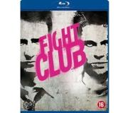 Drama Brad Pitt, Helena Bonham Carter & Edward Norton - Fight Club (BLURAY)
