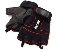 Reebok NU 15% KORTING: fitnesshandschoenen , »Lifting Gloves Red«