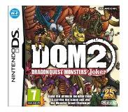 Games Roolipelit - Dragon Quest Monsters: Joker 2 (Nintendo DS)