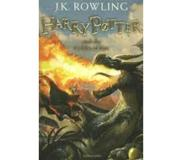 Book Harry Potter and the Goblet of Fire