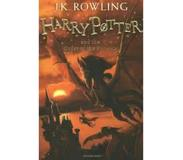 Book Harry Potter and the Order of the Phoenix