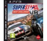 Race; Arcade / Actie Black Bean Games - Superstars Next Challenge V8 (PlayStation 3)