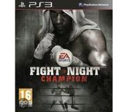 Games Electronic Arts - Fight Night Champion, PS 3