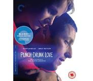 Blu-ray Punch Drunk Love [The Criterion Collection] (Blu-ray)