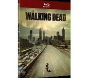 Actie, Avontuur & Thrillers Andrew Lincoln, Jon Bernthal & Sarah Wayne Callies - The Walking Dead - Seizoen 1 (Blu-ray) (BLURAY)