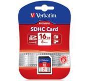 Verbatim SDHC 16GB