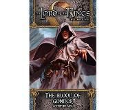 Book 9781616615581 The Lord of the Rings Lcg: The Blood of Gondor Adventure Pack