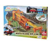 Fisher-Price Thomas Adventures Misty Island Kabelbaan