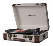Crosley retro platine Crosley cruiser Executive linnen