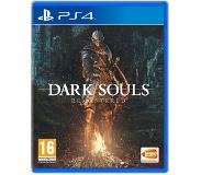 Games Dark Souls Remastered UK PS4