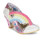 Irregular choice SUMMER OF LOVE Pumps dames Roze 42