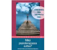 book 9789513761721 Mikä psykoterapiassa auttaa?