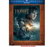 Fantasy Fantasy - The Hobbit An Unexpected Journey (Extended Edition) (Bluray) (BLURAY)