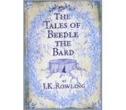 book The Tales of Beedle the Bard