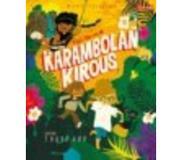book 9789510399248 Topi ja Tallulah: Karambolan kirous