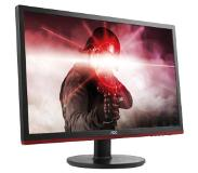 "AOC G2460VQ6 24"" Full HD Zwart computer monitor LED display"