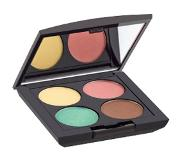 Malu Wilz Quattro Eye Palette Limited Edition