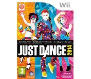 Pelit: Nintendo - Just Dance 2014