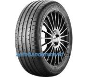 Continental 275-40rf18 99y csc 3 bmw ssr fr - pneu été