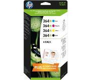 HP 364XL CMYK