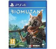 Koch Media Biomutant PS4