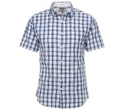 Tommy Jeans Overhemd 'TJM ESSENTIAL CHECK SHORT SLEEVE SHIRT'