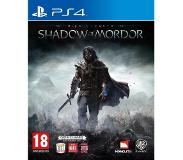 Role Playing Game (RPG) Micromedia - Middle Earth: Shadow Of Mordor | PlayStation 4