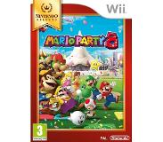 Games Nintendo - Mario Party 8 Selects, Wii