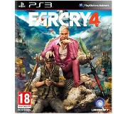 Games Ubisoft - Far Cry 4, PS3
