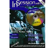 Book In Session With Charlie Parker (Alto Saxophone)