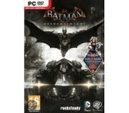 Actie; Vecht Warner Bros - Batman: Arkham Knight (PC)