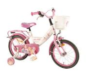 E&L Cycles Disney Princess fiets 16 inch
