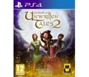 just for games The Book of Unwritten Tales 2