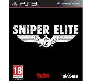 Actie; Shooter 505 Games - Sniper Elite V2 (PlayStation 3)