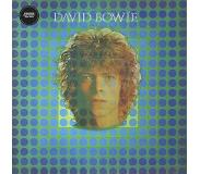 Warner David Bowie - David Bowie LP