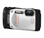 Olympus Tough TG-860 Wit