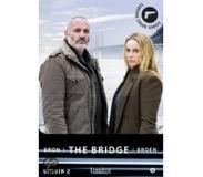 Actie, Avontuur & Thrillers Actie, Avontuur & Thrillers - The Bridge  Seizoen 2 (DVD)